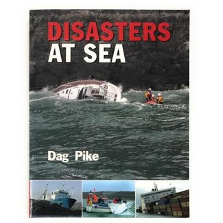 Adlard Coles Disasters At Sea