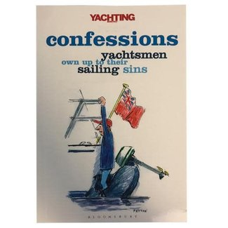 Adlard Coles Confessions Yachting Monthly