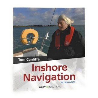Wiley Nautical Inshore Navigation 2nd Edition