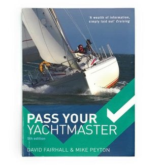 Adlard Coles Pass Your Yachtmaster