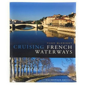 Adlard Coles Cruising French Waterways