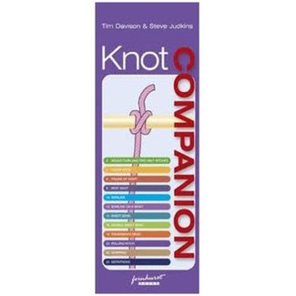 Flip Cards Companion Guides - Knot Companion