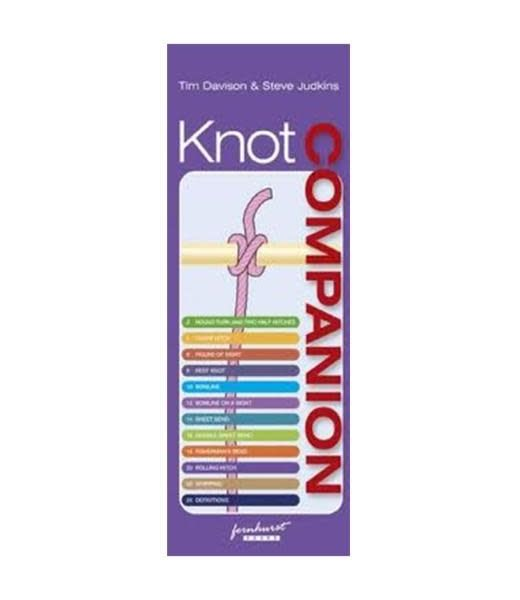 Flip Cards Companion Guides - Knot Companion