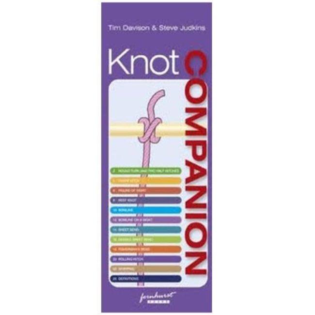 Companion Guides - Knot Companion