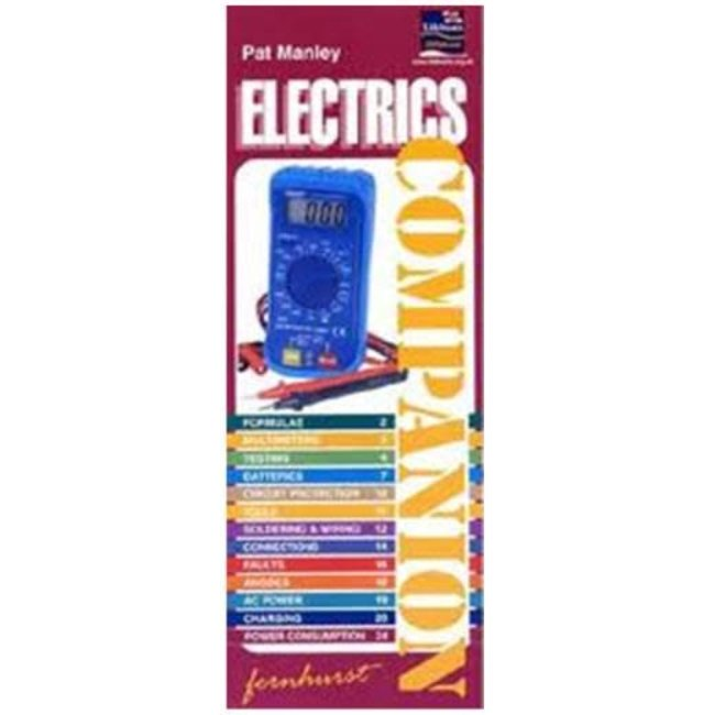 Companion Guides - Electrics Companion