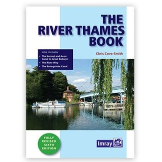 Imray The River Thames Book