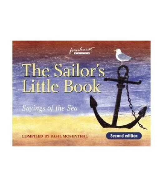 Wiley Nautical Sailors Little Book Of Sayings