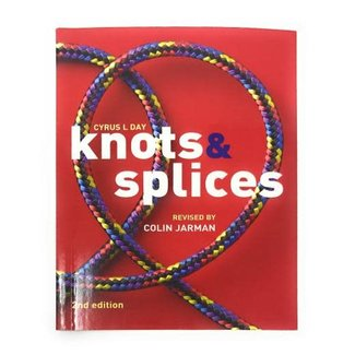 Adlard Coles Knots & Splices - Day