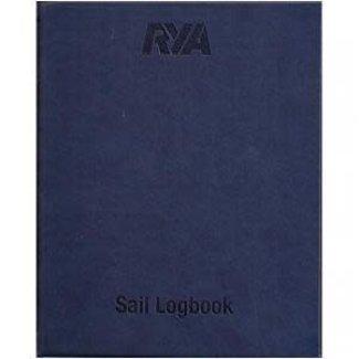RYA RYA Sail Logbook G57