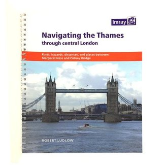 Imray Navigating the Thames