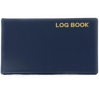 Imray Navigators Log Book