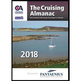 Imray Imray Cruising Almanac 2018