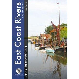 Fernhurst East Coast Rivers Cruising Companion