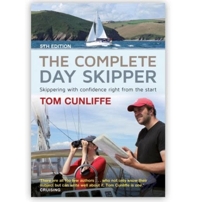 Complete Day Skipper by Tom Cunliffe