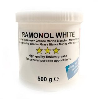 Ramonol Ramonol White Grease 500g Tub