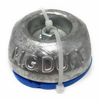 MGDUFF MG Duff ZD56 KIT100mm Disc Anode
