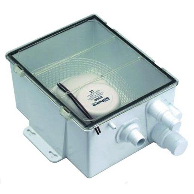 Attwood S750 Sahara Shower Sump System 12V 750GPH