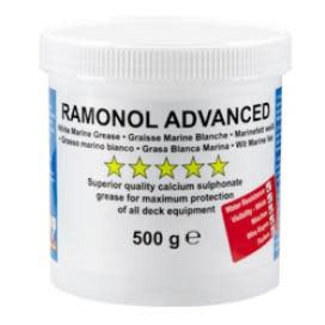Ramonol Ramonol Advanced White Grease 500g Tub