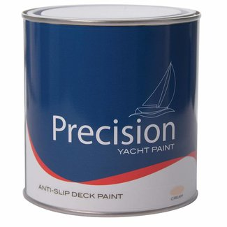 Precision Precision Anti-slip Deck Paint 1Ltr