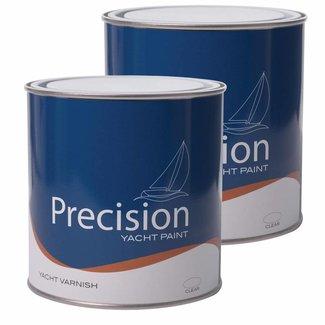Precision Precision Marine Yacht Varnish