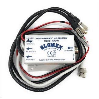 Glomex Glomex VHF AM/FM/AIS Splitter
