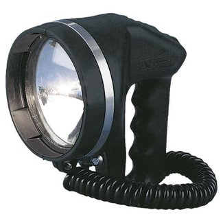 Aqua Signal Bremen searchlight 12V/50W halogen