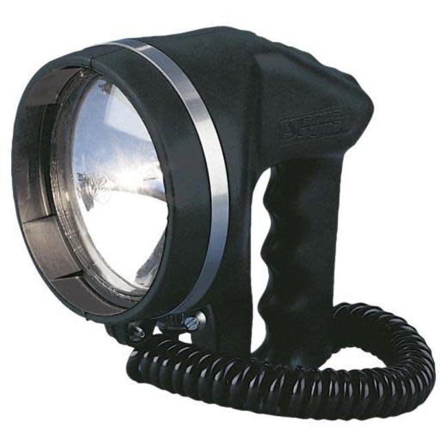 Aqua Signal Bremen Searchlight 12v 50w Halogen