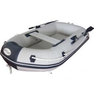 Waveline Waveline Round Tail Dinghy with Air Deck 2.3m