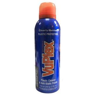 Swobbit VuPlex Plastic Protector and Cleaner 235ML