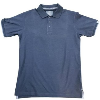 Main Deck Maindeck Mens Polo Shirt - Navy