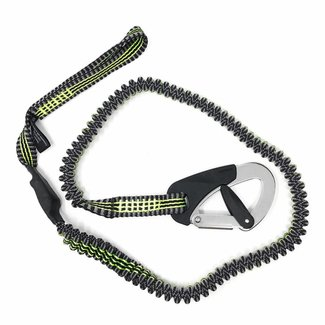 Spinlock Spinlock Race 2 Link Elasticated Safety Line (Cowhitch Version)