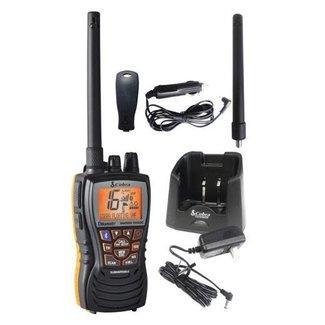 Cobra Cobra HH-500 Handheld Floating VHF Radio