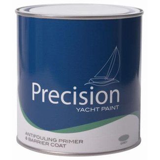Precision Precision Antifouling Primer & Barrier Coat