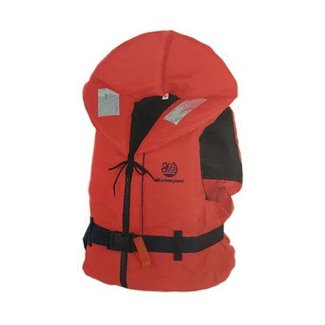 Marinepool Marine Pool ISO Freedom Foam Childrens Life Jacket