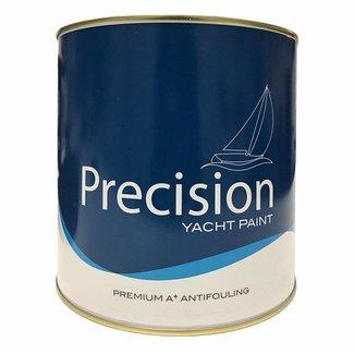 Precision Precision Premium A Antifouling 2.5L - Red
