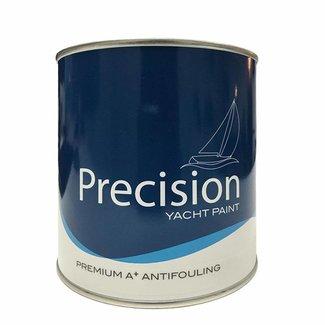 Precision Precision Premium A Antifouling 1L - Red
