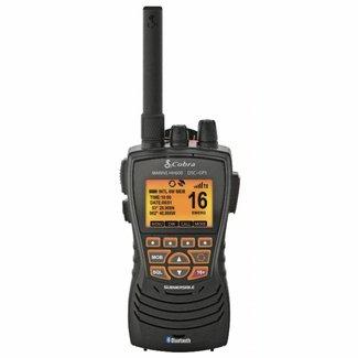 Cobra Cobra HH-MR600 DSC Floating VHF GPS Handheld Marine Radio