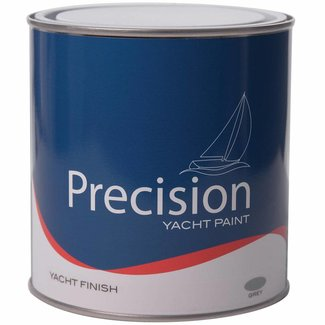 Precision Precision Yacht Finish 1L White