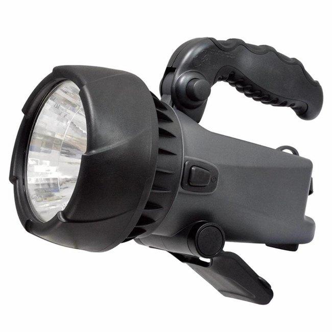 Rechargeable 3 Watt LED Torch / Spotlight