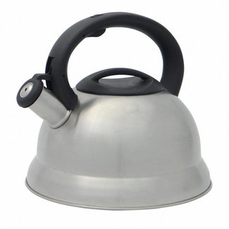 Pirates Cave Value Galley Kettle 2.7L Whistling