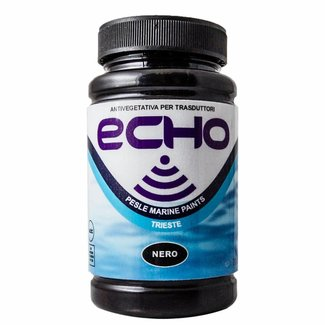 Echo Water Based Antifoul for Transducers