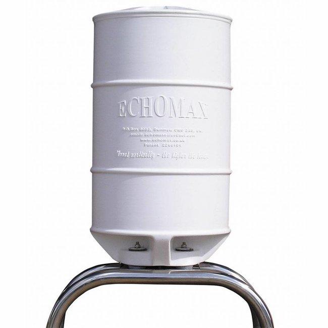 Echomax 230 Radar Reflector Basemount For Surface Mounting