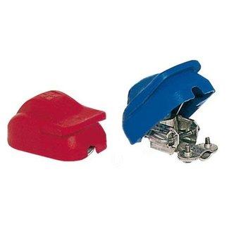 Osculati Battery Clips with Snap Fastenings