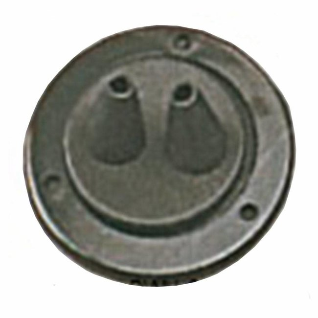Cable Gland for Steering Cables Witches Hat
