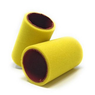 "West System West System Epoxy 3"" Foam Roller Cover (Pk2)"