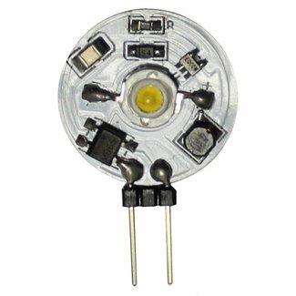 Pirates Cave Value LED Bulb 12/24V G4 1.4W 90Lm