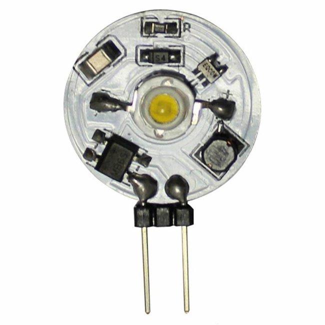 G4 LED Bulb 12/24V 1.4W 90 Lumen