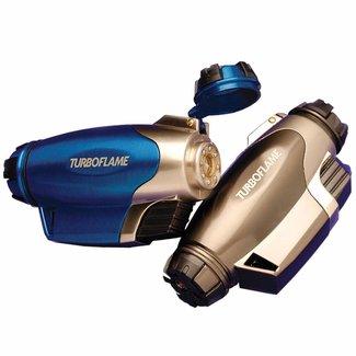 Turboflame Phoenix Turboflame Storm Lighter