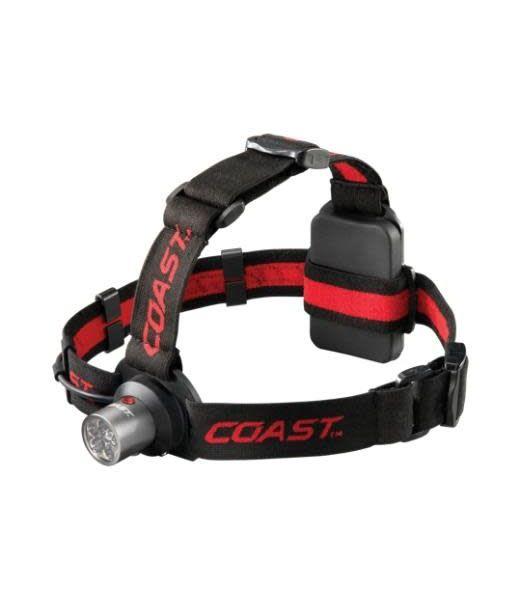 Coast Coast HL4 Head Torch