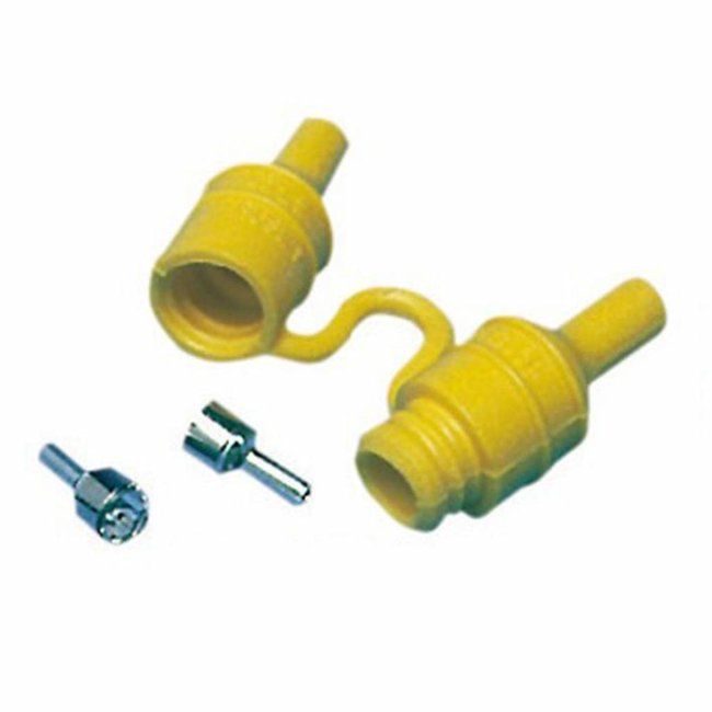 Watertight Fuse Holder For Glass Fuses